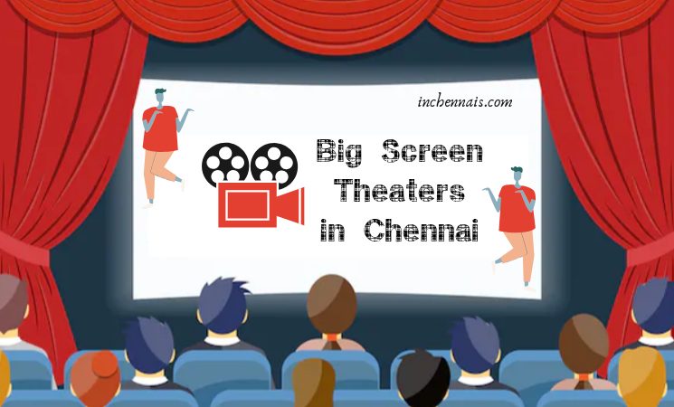 big screen theater