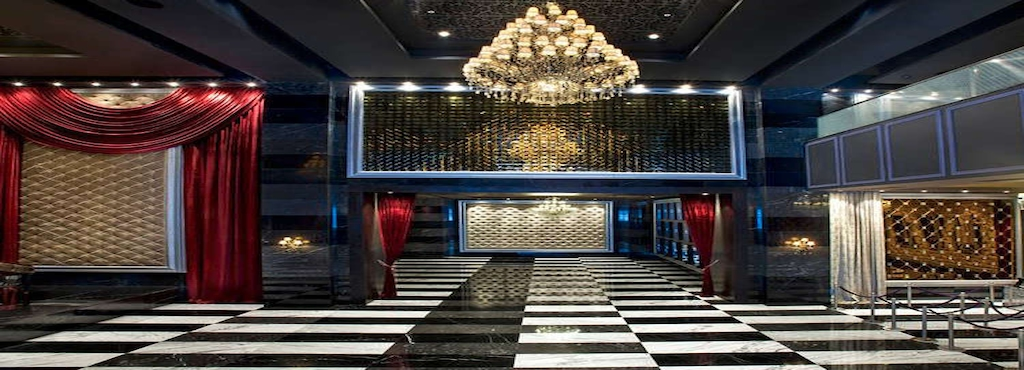 Jazz Luxe IMAX - Big screen theatre in Chennai
