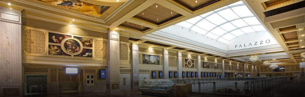 Palloza IMAX - Big screen theatre in Chennai