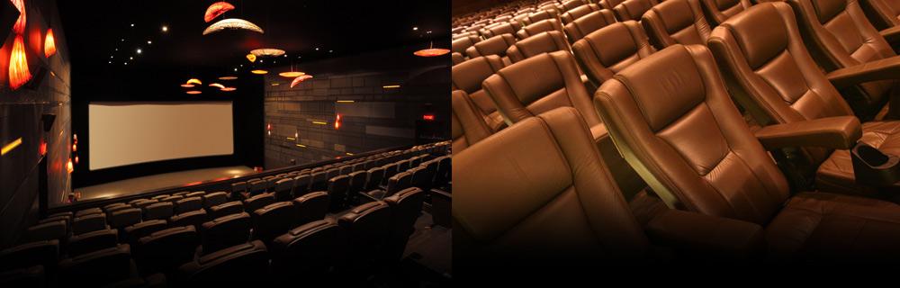 sathyam cinemas - Big screen theatre in Chennai
