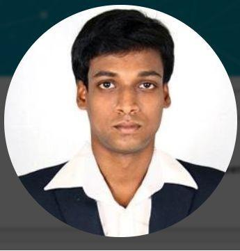 Bharathan WordPress developer