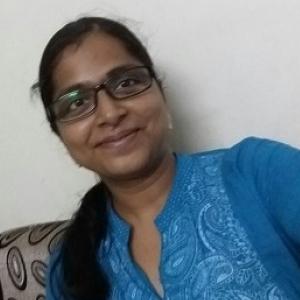 Deepika Praveen content writer truelancer