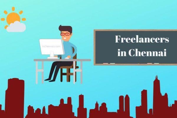 Freelancers in Chennai