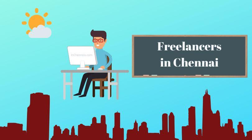 Freelancers in Chennai