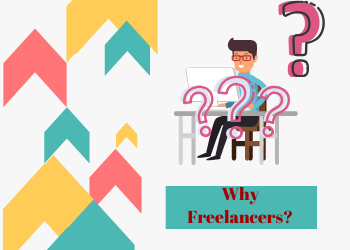 Why people hire freelancers
