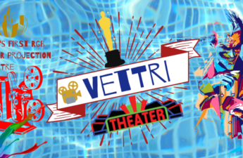 Vettri Theatre Chrompet