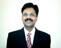 Dr. E. Sarath Chandar