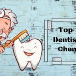 Top !0 Dentists in Chennai (2)