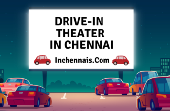 Drive in theatre in chennai