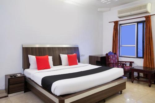 Capital O 69831 Hotel Mount Heera