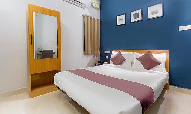 Fabexpress Murugan rooms