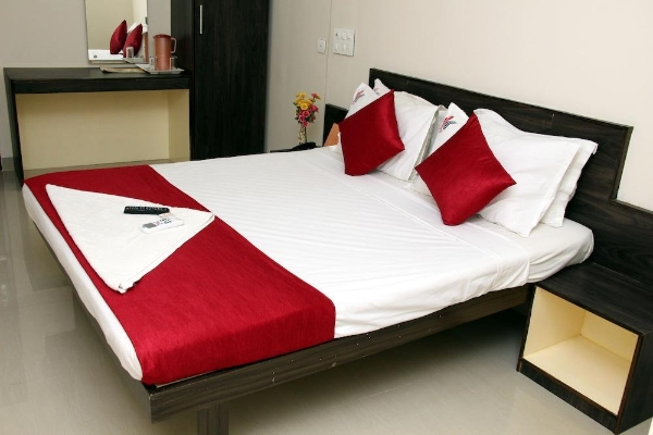 Hotel KEK Accommodation Annexure 1