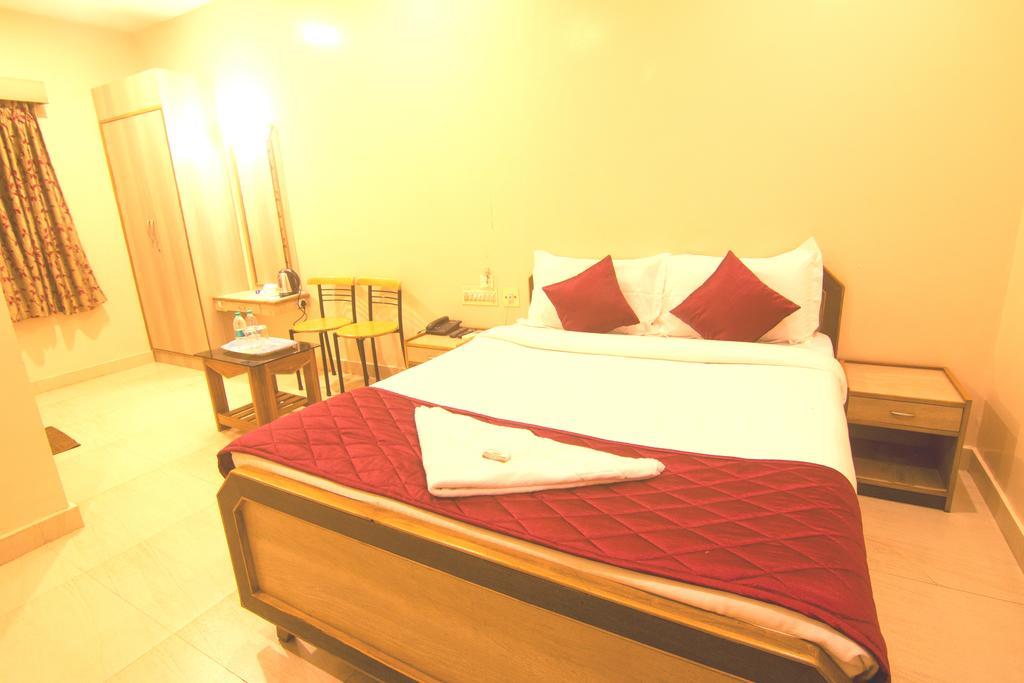 JJS Park Inn guest house, T-Nagar