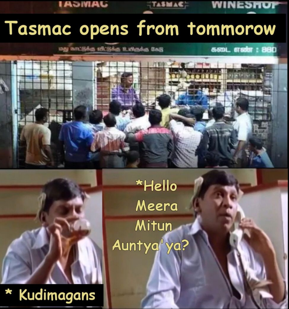 Meera Mithun and Chennai Kudimagans Troll