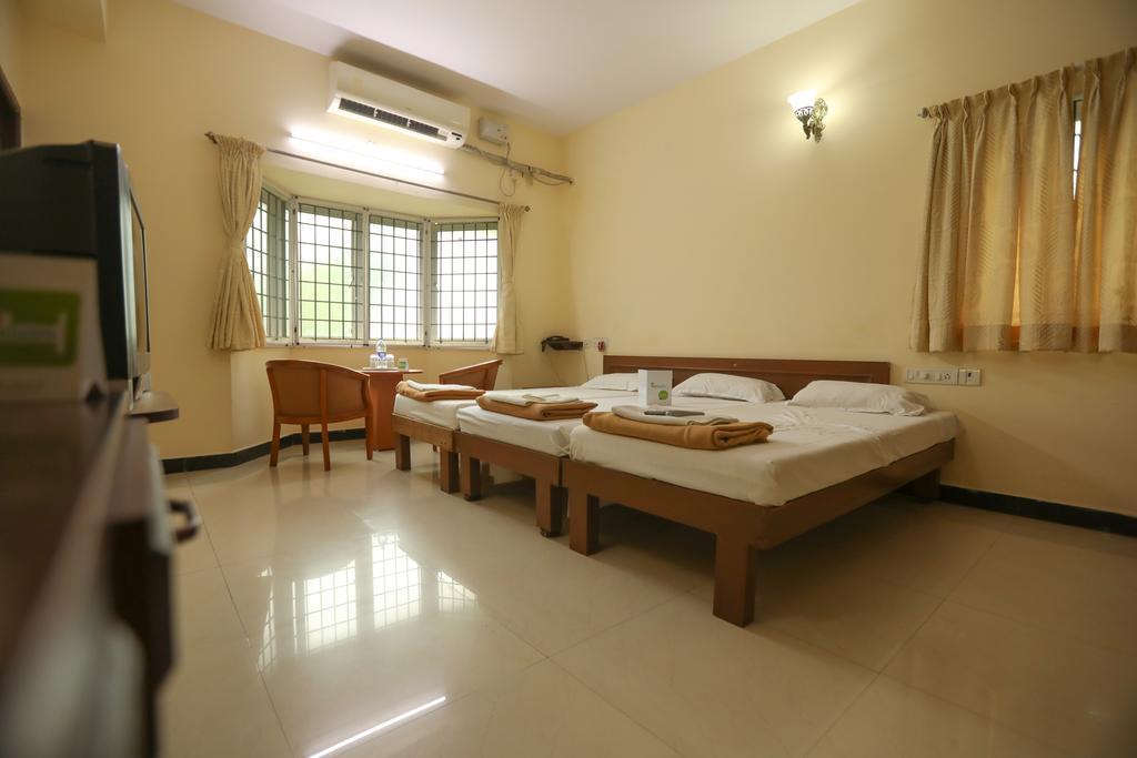 ULO Shivasunder Villa