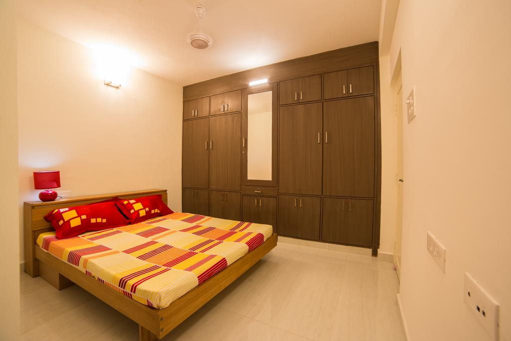 Vox Crescendo 2 BHK City Apartment