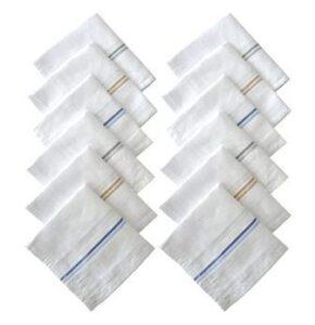 SPIN CART cotton Handkerchiefs
