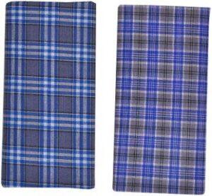 Cotton Crown Men Friendly Lungis