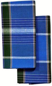 Gowri Tex Men Cotton Stitched Lungis
