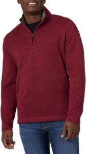 Wrangler Authentics Mens Sweater