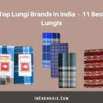 best lungis in India