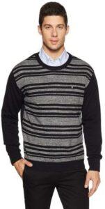 blackberrys Mens Cotton Sweater