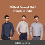 Best Formal Shirt Brands in india 2021