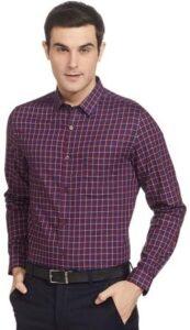 Louis Philippe Formal Shirt