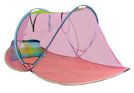 AmazingHind Foldable travel Mosquito Net