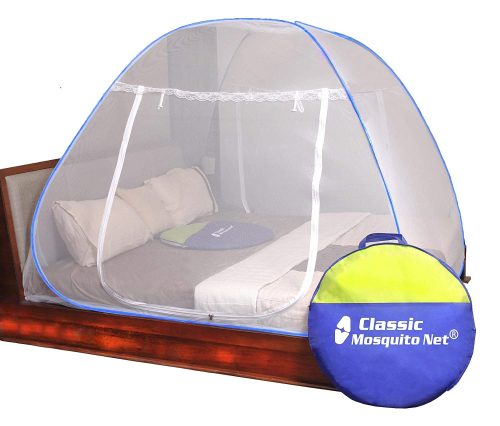 Classic Mosquito Net for Double Bed