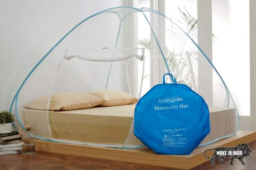 Healthgenie Mosquito Net for Double Bed