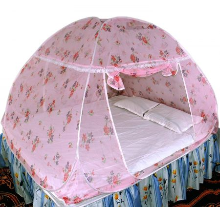 Healthy Sleeping Mosquito net for King Size Bed