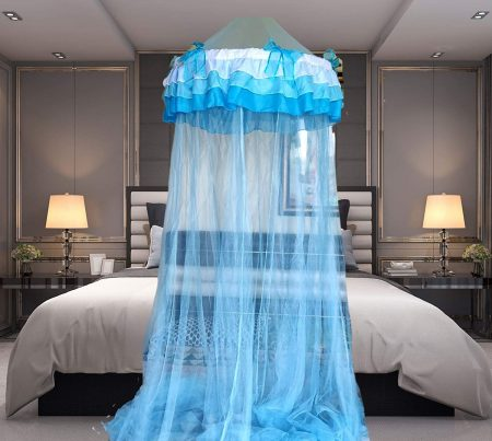 Kiddale Canopy Mosquito Net for Bed